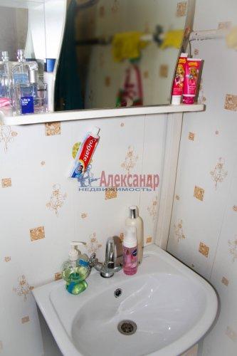 2-комнатная квартира (45м2) на продажу по адресу Выборг г., Крепостная ул., 1— фото 25 из 26