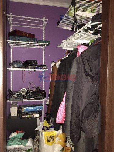 3-комнатная квартира (76м2) на продажу по адресу Новое Девяткино дер., Флотская ул., 7— фото 13 из 16