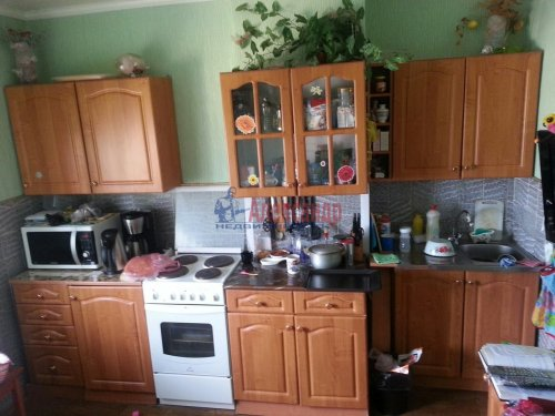 3-комнатная квартира (67м2) на продажу по адресу Выборг г., Кутузова бул., 7— фото 4 из 12
