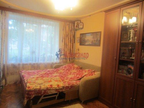 3-комнатная квартира (55м2) на продажу по адресу Сестрорецк г., Реки Сестры наб., 11— фото 4 из 6
