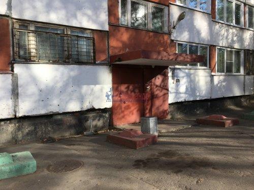 1-комнатная квартира (33м2) на продажу по адресу Поэтический бул., 13— фото 2 из 10
