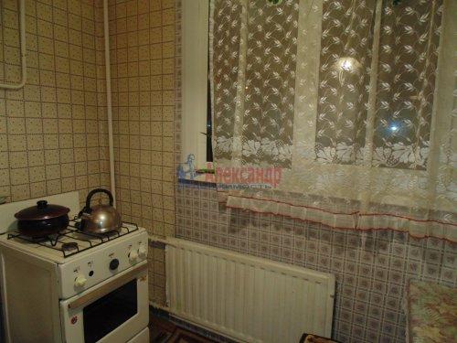 2-комнатная квартира (44м2) на продажу по адресу Сертолово г., Ветеранов ул., 3— фото 6 из 8