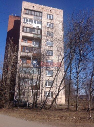 2-комнатная квартира (51м2) на продажу по адресу Большевиков пр., 69— фото 1 из 9