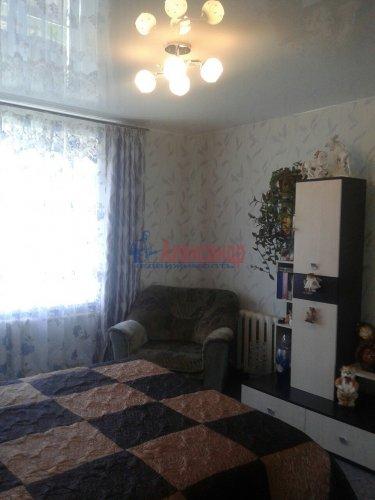 1-комнатная квартира (31м2) на продажу по адресу Ваганово дер., 3— фото 4 из 11