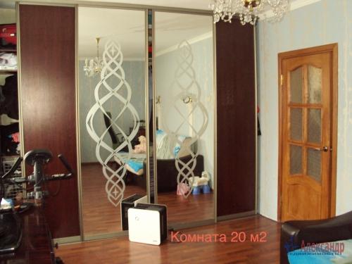 3-комнатная квартира (72м2) на продажу по адресу Хошимина ул., 5— фото 5 из 17