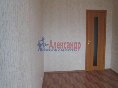 1-комнатная квартира (37м2) на продажу по адресу Всеволожск г., Крымская ул., 4— фото 3 из 5