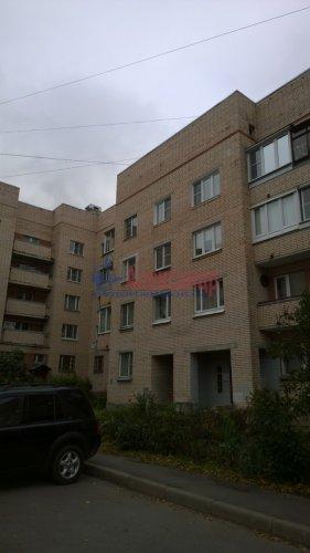 3-комнатная квартира (63м2) на продажу по адресу Пушкин г., Петербургское шос., 13— фото 23 из 23