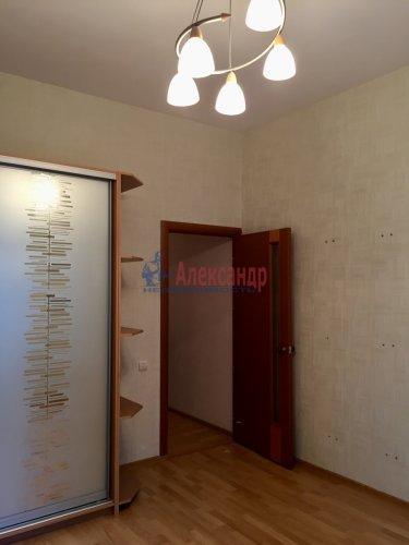 2-комнатная квартира (58м2) на продажу по адресу Киришская ул., 4— фото 14 из 20