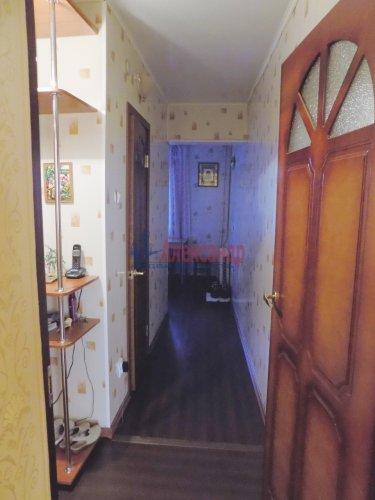 1-комнатная квартира (34м2) на продажу по адресу Выборг г., Приморское шос., 2б— фото 11 из 23