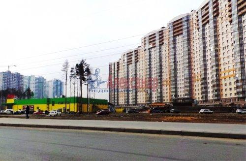 1-комнатная квартира (42м2) на продажу по адресу Шуваловский пр., 37— фото 4 из 14