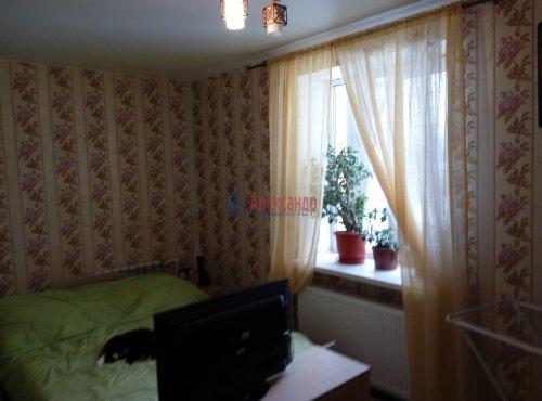 1-комнатная квартира (27м2) на продажу по адресу Старо-Паново пос., Красная ул., 14— фото 2 из 11