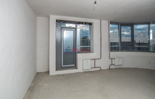 4-комнатная квартира (156м2) на продажу по адресу Варшавская ул., 66— фото 22 из 25
