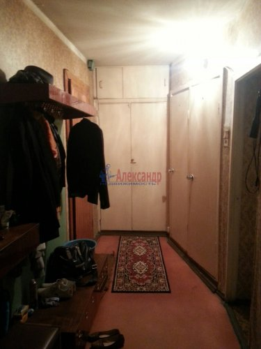 2-комнатная квартира (45м2) на продажу по адресу Солидарности пр., 12— фото 8 из 11