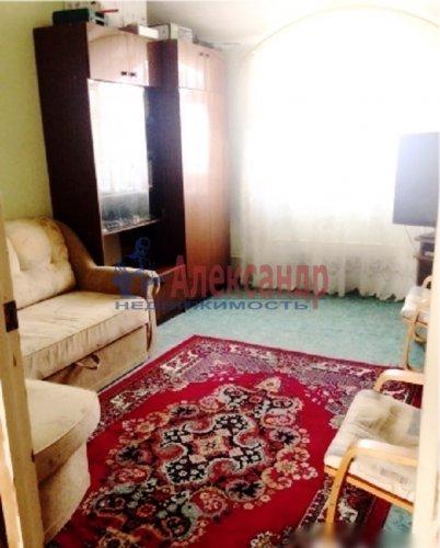 3-комнатная квартира (66м2) на продажу по адресу Выборг г., Офицерская ул.— фото 2 из 3