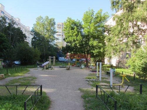 5-комнатная квартира (71м2) на продажу по адресу Бухарестская ул., 78— фото 14 из 16