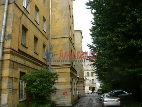 3-комнатная квартира (73м2) на продажу по адресу Мира ул., 6— фото 3 из 6