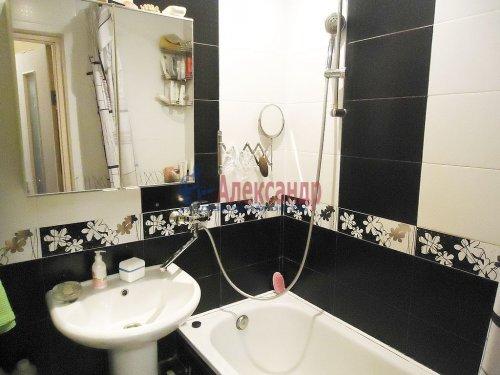 1-комнатная квартира (42м2) на продажу по адресу Белградская ул., 26— фото 7 из 9