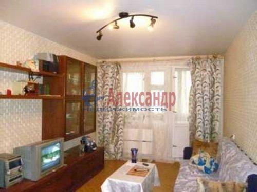3-комнатная квартира (74м2) на продажу по адресу Всеволожск г., Ленинградская ул., 26— фото 3 из 4