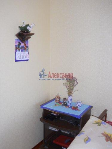 Комната в 3-комнатной квартире (61м2) на продажу по адресу Просвещения пр., 20/25— фото 7 из 13