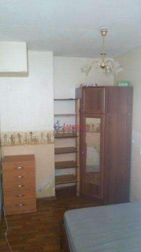 1-комнатная квартира (38м2) на продажу по адресу Брянцева ул., 15— фото 13 из 13