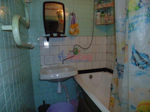 2-комнатная квартира (44м2) на продажу по адресу Сертолово г., Ветеранов ул., 3— фото 7 из 8