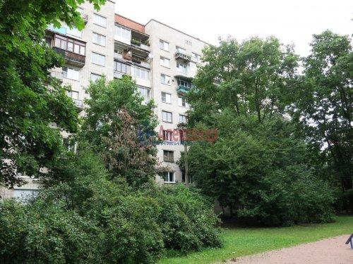 Комната в 4-комнатной квартире (97м2) на продажу по адресу Энгельса пр., 63— фото 9 из 12