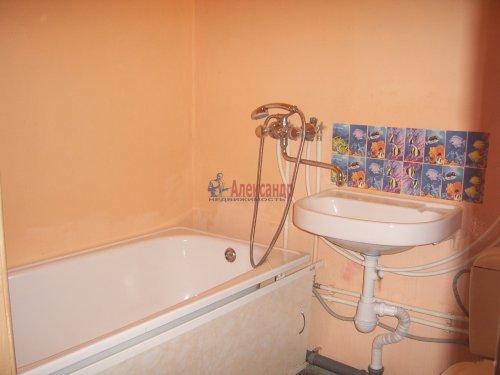 1-комнатная квартира (33м2) на продажу по адресу Шлиссельбург г., Луговая ул., 4— фото 14 из 19