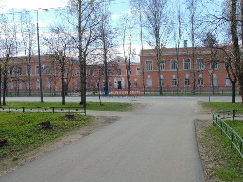 2-комнатная квартира (54м2) на продажу по адресу Песочный пос., Ленинградская ул., 44— фото 13 из 15