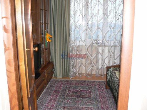 2-комнатная квартира (51м2) на продажу по адресу Наставников пр., 21— фото 13 из 16
