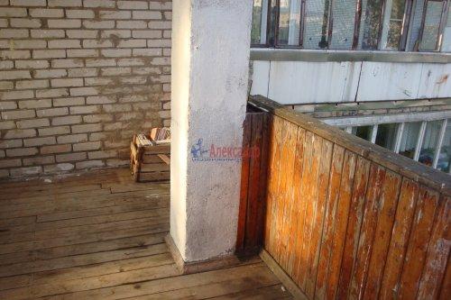 3-комнатная квартира (61м2) на продажу по адресу Кириши г., Молодежный бул., 16— фото 9 из 13