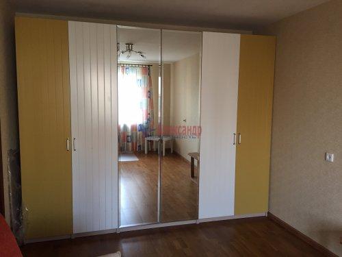 1-комнатная квартира (35м2) на продажу по адресу Шлиссельбургский пр., 45— фото 4 из 16