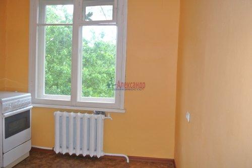 3-комнатная квартира (57м2) на продажу по адресу Сертолово г., Заречная ул., 13— фото 4 из 5