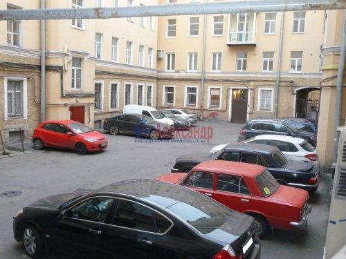 3-комнатная квартира (97м2) на продажу по адресу Загородный пр., 12— фото 3 из 19