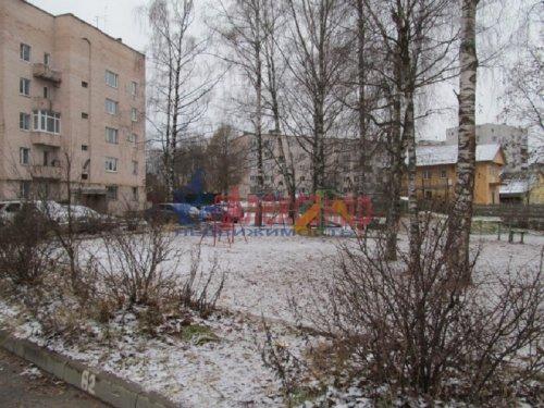 3-комнатная квартира (61м2) на продажу по адресу Павлово пгт., 3— фото 5 из 13