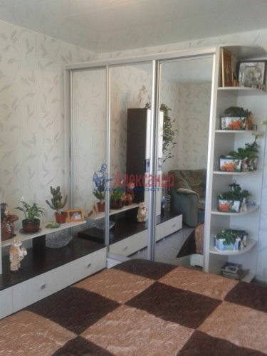 1-комнатная квартира (31м2) на продажу по адресу Ваганово дер., 3— фото 6 из 11