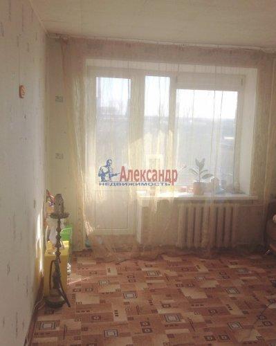 2-комнатная квартира (51м2) на продажу по адресу Большевиков пр., 69— фото 2 из 9