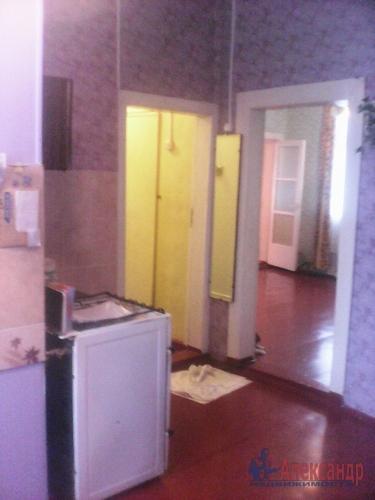 1-комнатная квартира (49м2) на продажу по адресу Приозерск г., Ларионова ул.— фото 8 из 13