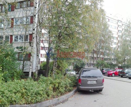 Комната в 2-комнатной квартире (46м2) на продажу по адресу Руднева ул., 8— фото 7 из 8