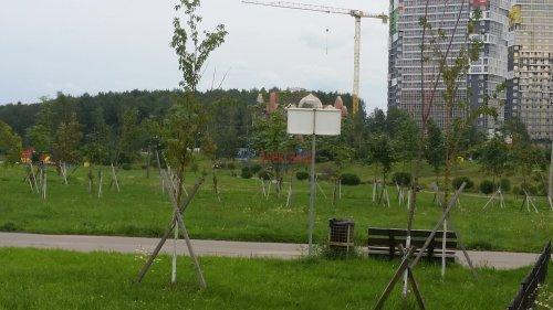 3-комнатная квартира (91м2) на продажу по адресу Кудрово дер., Областная ул., 1— фото 7 из 24