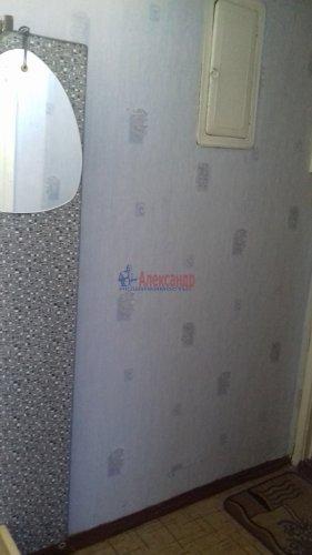 2-комнатная квартира (45м2) на продажу по адресу Петергоф г., Братьев Горкушенко ул., 9— фото 4 из 12