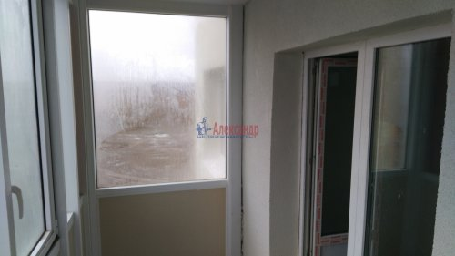 1-комнатная квартира (36м2) на продажу по адресу Шушары пос., Вилеровский пер., 6— фото 10 из 10