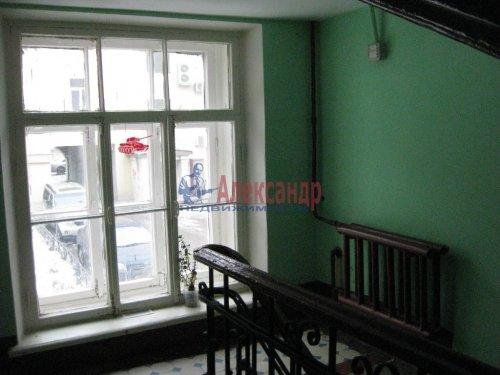 3-комнатная квартира (67м2) на продажу по адресу Московский просп., 117— фото 9 из 11