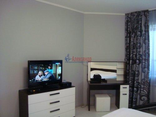3-комнатная квартира (96м2) на продажу по адресу Планерная ул., 63— фото 5 из 11