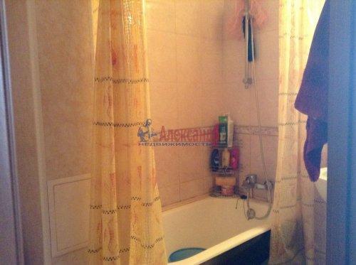 3-комнатная квартира (66м2) на продажу по адресу Сертолово г., Молодцова ул., 1— фото 3 из 7