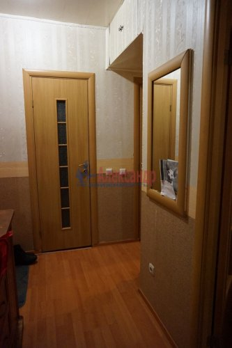 1-комнатная квартира (40м2) на продажу по адресу Вавиловых ул., 9— фото 20 из 20