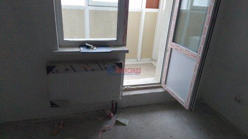 1-комнатная квартира (36м2) на продажу по адресу Шушары пос., Вилеровский пер., 6— фото 2 из 10