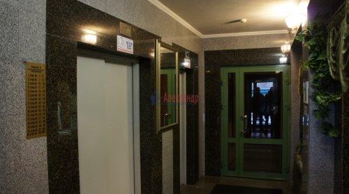 1-комнатная квартира (38м2) на продажу по адресу Ветеранов пр., 75— фото 5 из 15