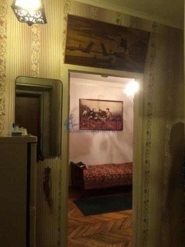 2-комнатная квартира (42м2) на продажу по адресу Стрельна г., Санкт-Петербургское шос., 90— фото 8 из 10