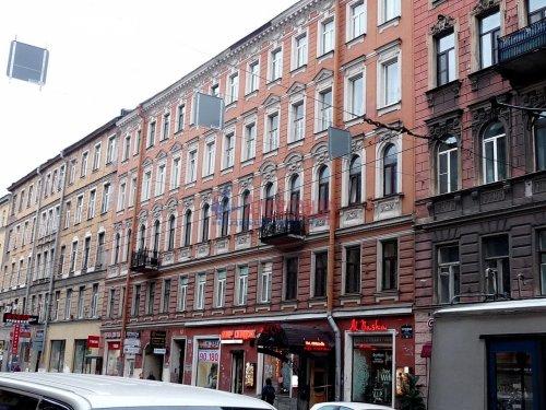 3-комнатная квартира (97м2) на продажу по адресу Загородный пр., 12— фото 1 из 19