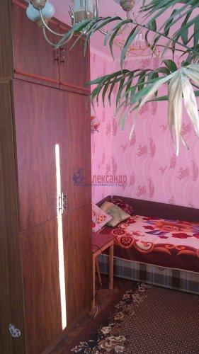 2-комнатная квартира (42м2) на продажу по адресу Примакова ул., 24— фото 4 из 6